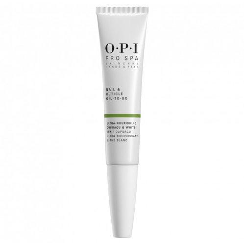 ProSpa Nail & Cuticle Oil-to-Go