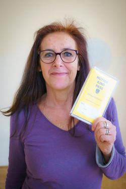 Mutter-Kind-Pass Beratungsgespräch