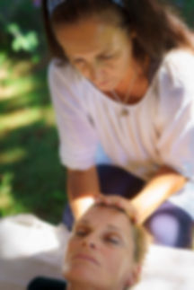 Andrea Mayerhofer - SIB-Körperarbeit
