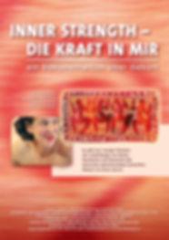"""Film """"Inner Strength - Die Kraft in mir"""""""
