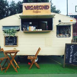 Vagabond Coffee & Bar