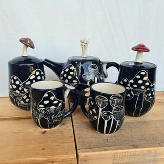 Emma Churches Ceramics
