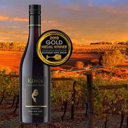 Kings of Kangaroo Ground