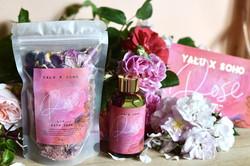 Yalu Natural Perfume