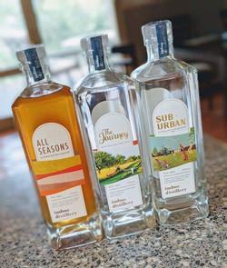 Imbue Distillery