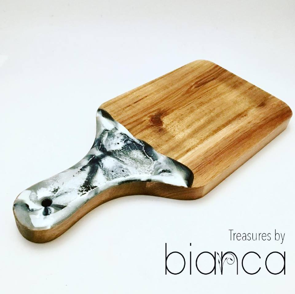 Treasures by Bianca
