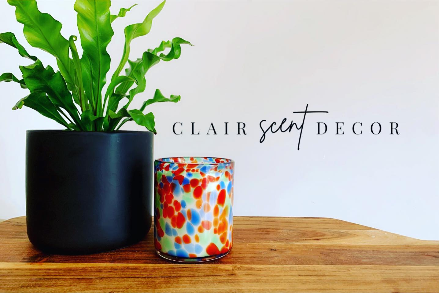 Clair Scent Decor