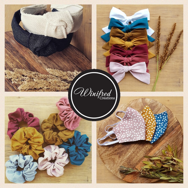 Winifred Creations