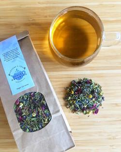 Phoebes tea