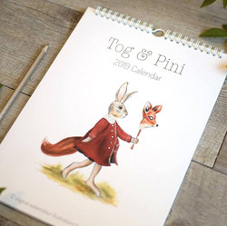 Tog and Pini