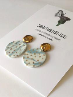 Sarah Parker designs