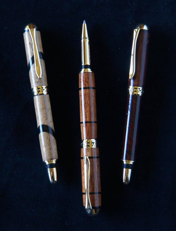 Pete's Pens