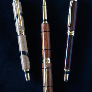 Pete's Bespoke Pens