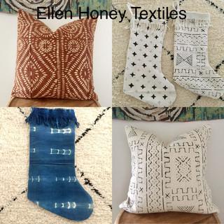 Ellen Honey Textiles