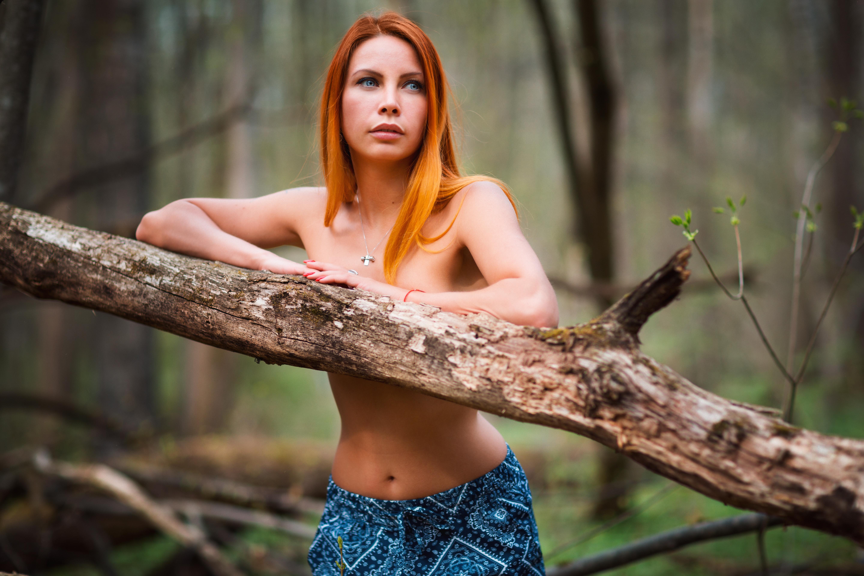 Анна Истраткина