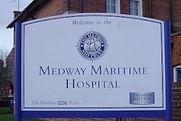 Medway NHS Hospital