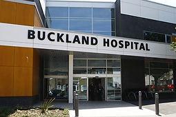 Bucklands NHS Hospital, Dover, Kent