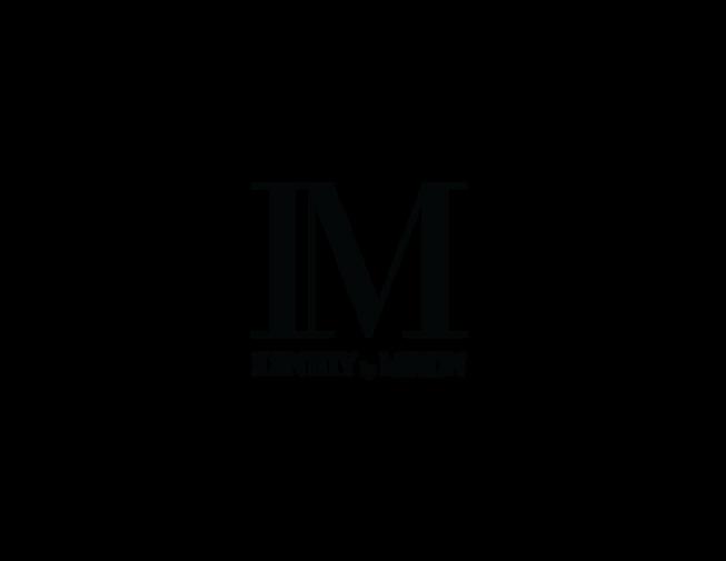 Logo Identity by M.