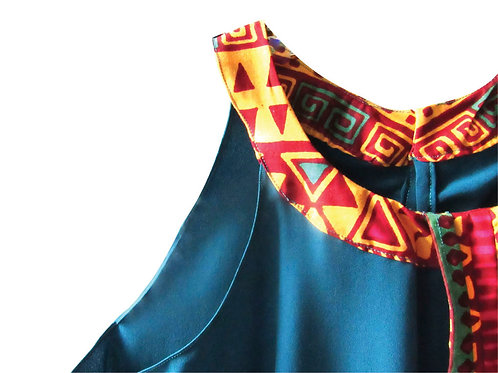 Bassam Dress/Robe