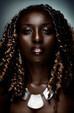 La créatrice derrière Identity by M. : Marilyn N'goma