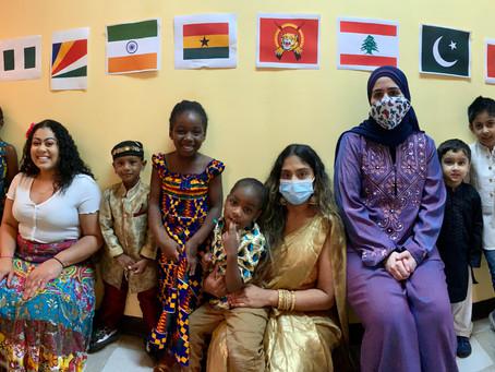 Diversity at PCP / La diversité à PCP