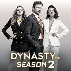 Leslie Black lands Role of Detective in Season Two of CW's DYNASTY