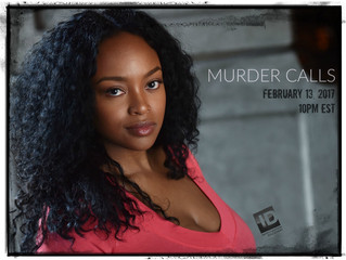 Leslie Black stars as Monique in Discovery ID's new hit show MURDER CALLS