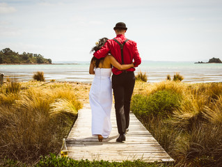 Fancy a Beach Wedding?