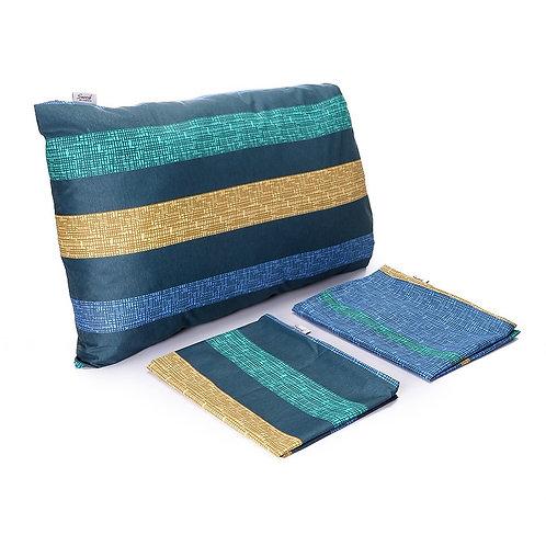 Ocean Pillowcases -أكياس وسادة تصميم الأوشن