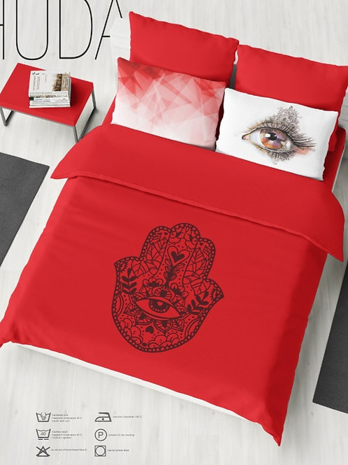 Bed sheet set3 pieces - طقم سرير3  قطع