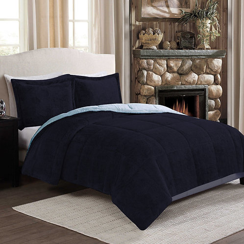 Blanket Quilt - لحاف بطانية