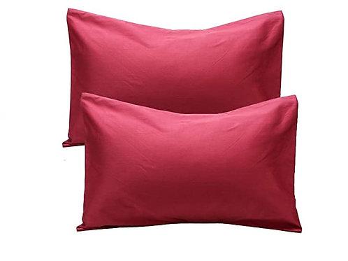 Plain Pillowcases - أكياس وسادة سادة