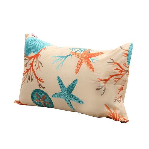 Sea Life Pillowcases -أكياس وسادة تصميم السي لايف