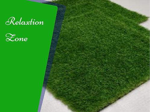Garden Grass 1*1 M نجيل حدائق