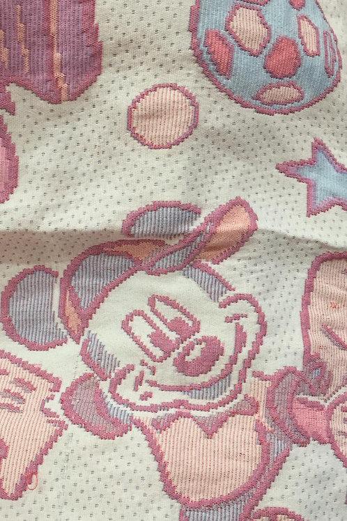 Set of bed coverlet-  طقم كوفرتة سرير
