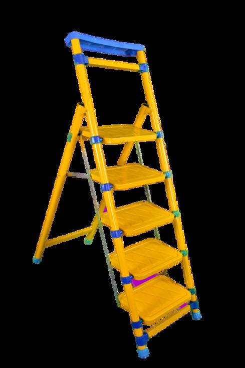 Metal Ladder Harbinger 4 Steps سلم معدن هاربنجر 4 درجه