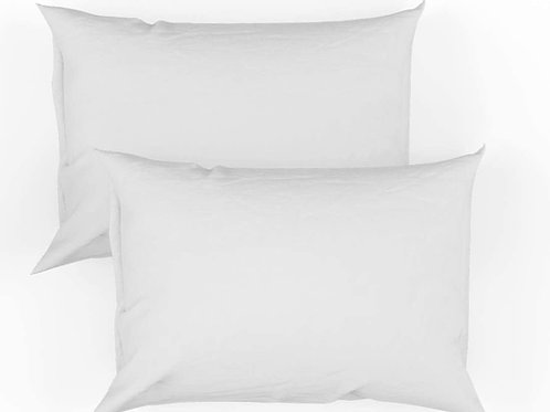 Plain Pillowcases -   أكياس وسادة سادة