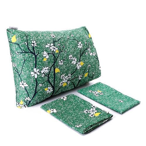 Earth Pillowcases -أكياس وسادة تصميم الإرث