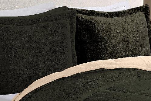 Pillowcases -  أكياس وسادة فرو (العبوه قطعتين