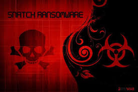 Windows security can be bypassed by Snatch ransomware