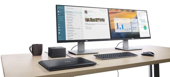 Perks of having dual monitors