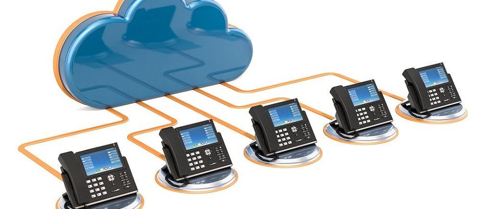 Your business's future is looking bright with Voice over IP (VoIP)