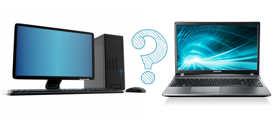 Laptop or desktop? Which is best for your business?