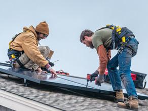 April Newsletter: Residential Solar Power
