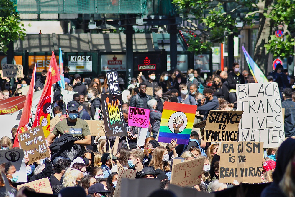 To Fight for Climate Justice is to be Anti-Racist