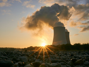 Can Nuclear Be Part of the Climate Crisis Solution, Or Not?  July, 2021 -- Newsletter