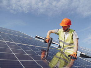 Going Solar at Home, Step-by-Step