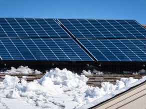 Going Solar at Home:   Inspection, Activation, Monitoring and Performance