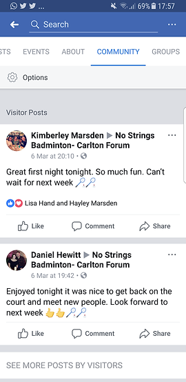 Weekly badminton coaching and fun sessions in Nottingham for beginners and social players.