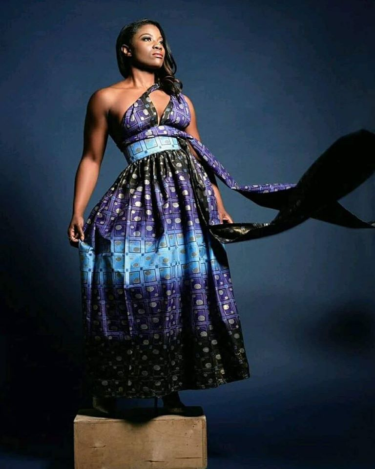 transformation dress